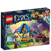 LEGO Elves: The Capture of Sophie Jones (41182)
