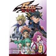 Yu-Gi-Oh! 5D's: Vol. 9 by Masahiro Hikokubo