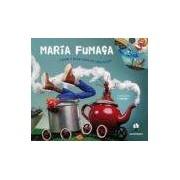 Vv.aa. Maria Fumaça (cd + Dvd)