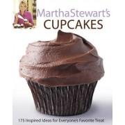 Martha Stewart's Cupcakes by Martha Stewart