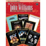 The Very Best of John Williams by John Williams