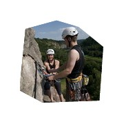 Jednodenní kurz lezení na skalách, , 2 osoby, 1 hodina