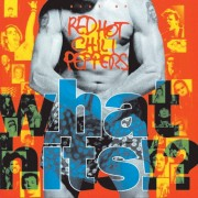 Universal Music Red Hot Chili Peppers - What hits?