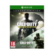 Call Of Duty: Infinite Warfare (inc. Modern Warfare) Legacy Edition XBOX ONE
