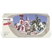 Schleich Tournament Knights Scenery Pack
