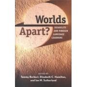 Worlds Apart? by Tammy Berberi