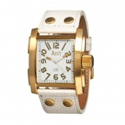 Just 48-s8857gd-wh Bold Unisex Watch