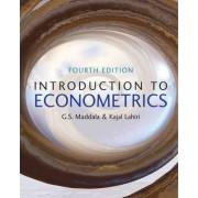 Introduction to Econometrics by Kajal Lahiri
