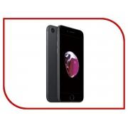 Сотовый телефон APPLE iPhone 7 - 32Gb Black MN8X2RU/A