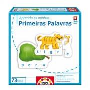 Juegos educativos Educa - Aprendo as... minhas primeiras palavras, en portugués (15333)