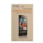 Teflon Plus Series Screen Protector Guard For Nokia Dual SIM ASHA 205 - Pack Of 10pcs
