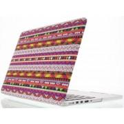 Aztec design hardshell voor de MacBook Pro Retina 15.4 inch