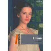 Emma Book+Cd Dominoes 2
