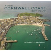 North Cornwall Coast from the Air by Jason Hawkes