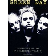 Green Day - Under Review 1995-2000 (0823564509396) (1 DVD)