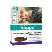 HAPPS - Obroża dla dużych psów na pchły i kleszcze