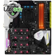 Placa de baza Gigabyte Aorus Z270X-Gaming 9, Intel Z270, LGA 1151