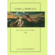Gods and Mortals by Nina Kossman