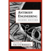 Antibody Engineering by Carl A. K. Borrebaeck