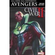 All-New, All-Different Avengers Vol. 3 by Mark Waid