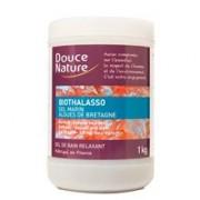 Biothalasso Sare de Baie Bio cu Alge Douce Nature 1kg