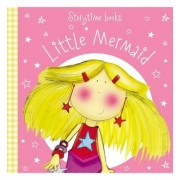 Night, Night, Sleep Tight! Little Mermaid by Nick Page