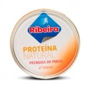 PECHUGA DE POLLO AL NATURAL 160g