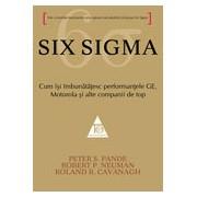 Six Sigma - All