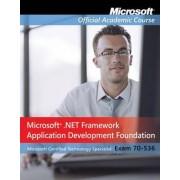 70-562: Microsoft .NET Framework 3.5, ASP.NET Application Development, Package by Microsoft Official Academic Course