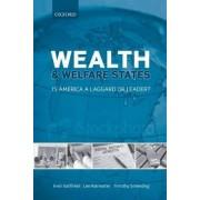 Wealth and Welfare States by Irwin Garfinkel