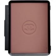 Chanel Mat Lumiere Compact pó iluminador recarga tom 70 Pastel 13 g