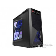 Zalman PC Z9 Plus Midi, negru
