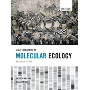 An Introduction to Molecular Ecology by Trevor Beebee
