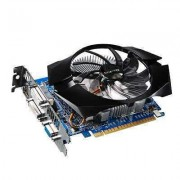 Видеокарта Gigabyte nVidia N740D3 ,2Gb, DDR3 , 128bit, D-Sub,DVI-D x 2,HDMI, rev. 1.0