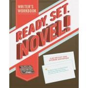 Ready, Set, Novel! A Noveling Jounal by Tavia Stewart-Streit