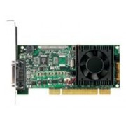 Matrox Millennium P650 - Carte graphique - Parhelia-LX - 64 Mo DDR - PCI faible encombrement