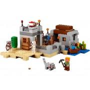 LEGO Avanpostul din desert (21121)