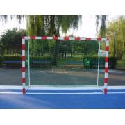 Poarta fotbal/handbal otel 3x2 m