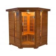 Poolstar Sauna Luxe 3C 067
