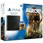 Consola PlayStation 4 Ultimate Player Edition 1TB cu joc Far Cry Primal