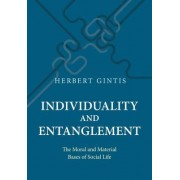 Individuality and Entanglement by Herbert Gintis