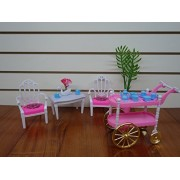 Gloria Tea for Two Play Set