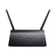 Рутер Asus RT-AC51U, Wireless-AC750 Dual-Band Router, 802.11ac, 433Mbps (5GHz), 802.11n, 300 Mbps (2.4GHz), 2.4Ghz/5Ghz con-current dualband, ASUS AiCloud/ USB printer Server / File sharing / 3G & 4G sharing, 1* USB2.0