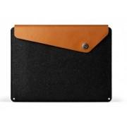"Mujjo Sleeve MacBook 12"" bruin"