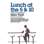Lunch at the 5 and 10 by Miles Wolff