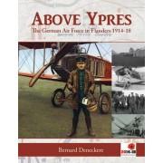 Above Ypres by Bernard Deneckere