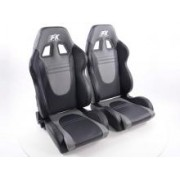 SPORT SEAT SET RACECAR (1XLEFT+1XRIGHT) 6xx Series