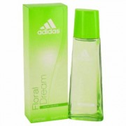 Adidas Floral Dream For Women By Adidas Eau De Toilette Spray 1.7 Oz