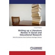 Writing Up a Literature Review in Social and Educational Research by Nguyen Truong Sa