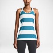 Nike G90 Stripe And Mesh Back Women's Training Tank Top